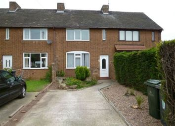 Thumbnail 2 bed terraced house to rent in Blenheim Road, Lindholme, Doncaster