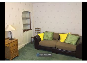 Thumbnail 1 bed flat to rent in Abbey Street, Elgin