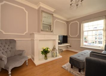 Thumbnail 2 bed maisonette for sale in High Road, Chigwell, Essex