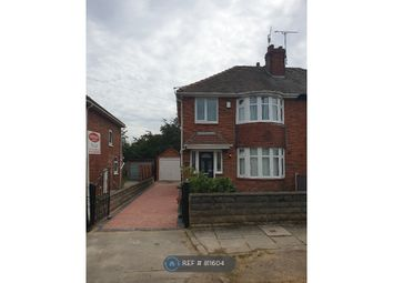 Thumbnail 3 bed semi-detached house to rent in Orion View, Leeds