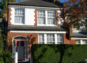 Thumbnail 4 bed semi-detached house to rent in Princethorpe Road, London