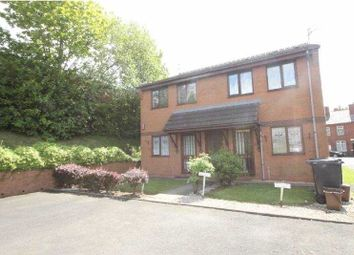 Thumbnail 1 bed flat to rent in Great Western Drive, Cradley Heath, West Midlands