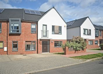 Thumbnail 3 bedroom end terrace house for sale in Birch Row, Bromley