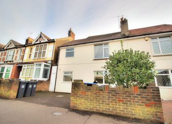 Thumbnail 1 bedroom flat for sale in Sompting Road, Lancing