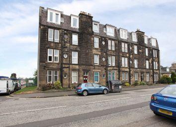 Thumbnail 1 bed flat for sale in Granton Road, Edinburgh