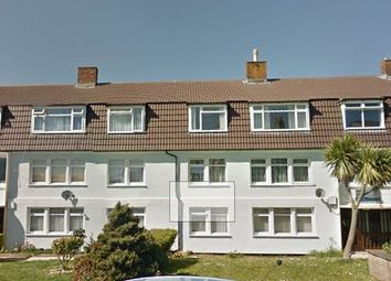 Thumbnail 2 bed flat to rent in Herbert Street, Plymouth