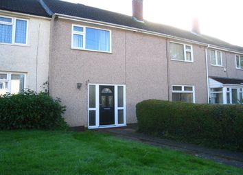4 bed property for sale in Gurney Close, Coventry CV4