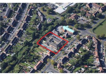 Thumbnail Commercial property for sale in Cherry Tree House, 218, Fifth Avenue, York, North Yorkshire, UK