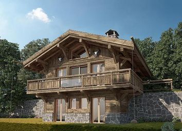 Thumbnail 2 bed property for sale in Les Rindouets, Les Masses, Valais, Switzerland