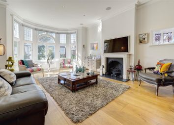 6 bed semi-detached house for sale in Hollycroft Avenue, Hampstead NW3