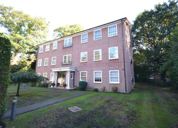Thumbnail 2 bed flat for sale in Elgin Road, Weybridge
