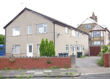 Thumbnail 2 bed flat to rent in South Road, Morecambe