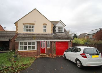 4 bed detached house for sale in Candish Drive, Elburton, Plymouth PL9