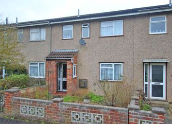 Thumbnail 3 bedroom terraced house for sale in Mallow Walk, Haverhill