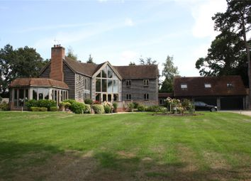 Thumbnail 3 bed detached house to rent in Old Bix Road, Bix, Henley-On-Thames, Oxfordshire