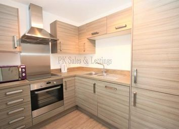 Thumbnail 1 bedroom flat for sale in Jutland House, Little Brights Road, Belvedere, London