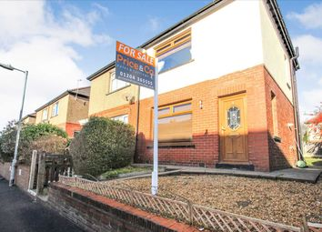 2 bed semi-detached house for sale in Catherine Street West, Horwich, Bolton BL6