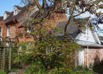 Thumbnail 1 bed semi-detached house to rent in Oasis Park, Stanton Harcourt Road, Eynsham, Witney