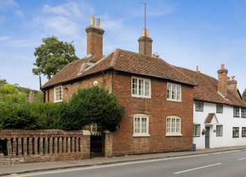 Thumbnail 3 bed cottage for sale in Peony Cottage, The Street, Wonersh, Guildford, Surrey