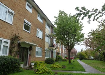 Thumbnail 2 bed flat for sale in Imperial Gardens, Mitcham