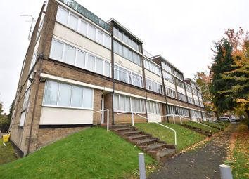 Thumbnail 1 bed flat to rent in Swanston Grange, Dunstable Road, Luton