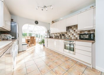 Thumbnail 2 bed bungalow for sale in Newlands, Otley, Ipswich