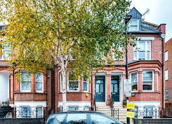 Thumbnail 3 bed terraced house for sale in Horsell Road, London