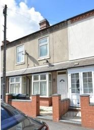 Thumbnail 3 bed terraced house for sale in Montague Road, Smethwick