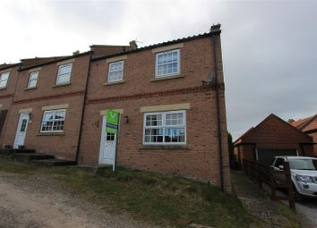 3 bed end terrace house for sale in Goodwood Close, Sadberge, Darlington DL2