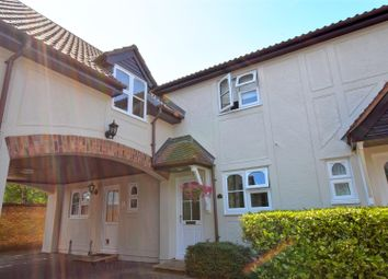 Thumbnail 2 bedroom terraced house for sale in River Court, Crouchfield, Chapmore End, Ware