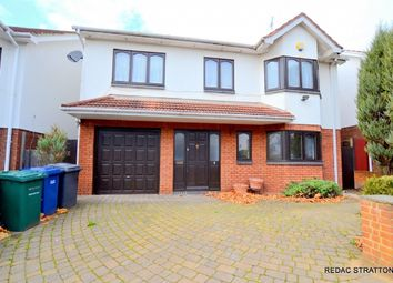 Thumbnail 6 bed detached house to rent in Lyndhurst Gardens, Finchley Central, Finchley, London