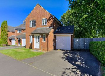Thumbnail 3 bed detached house for sale in Pepperslade, Duxford, Cambridge