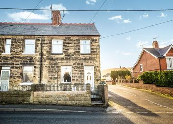 Thumbnail 2 bed end terrace house for sale in High Street, Coedpoeth, Wrexham, Wrecsam