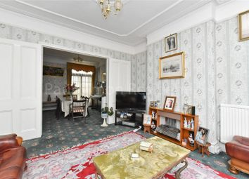 Thumbnail 4 bed terraced house for sale in Pemberton Road, Harringay, London