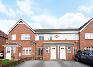 Thumbnail 2 bed terraced house for sale in Grovedale Drive, Wirral