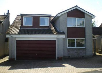 Thumbnail 5 bed detached house to rent in Earlswells Drive, Cults