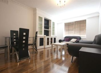 Thumbnail 2 bed flat to rent in Eton Avenue, Belsize Park, London