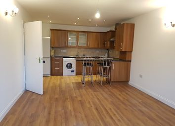 Thumbnail 3 bed flat to rent in Southbury Road, Enfield