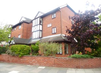 Thumbnail 2 bed flat for sale in Birkenhead Road, Hoylake, Wirral