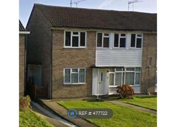 Thumbnail 2 bed maisonette to rent in Dukes Farm Road, Billericay
