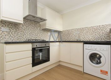 Thumbnail 1 bed flat to rent in High Street, Walthamstow