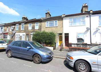 Thumbnail 2 bed terraced house to rent in Sylvan Road, Forest Gate, London