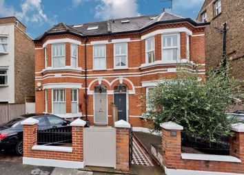 5 bed semi-detached house for sale in Griffiths Road, London SW19