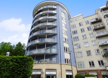 Thumbnail 3 bed flat for sale in Heritage Avenue, London