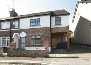Thumbnail 4 bed end terrace house to rent in Duke Street, Alderley Edge, Cheshire