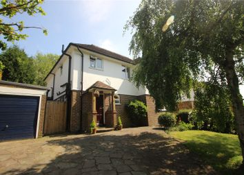 Thumbnail 4 bed detached house to rent in Harvest Hill, East Grinstead