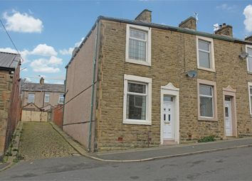 Thumbnail 2 bed end terrace house for sale in St Lawrence Street, Great Harwood, Blackburn, Lancashire