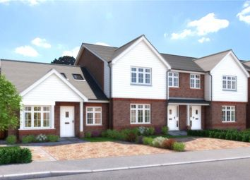 Thumbnail 3 bed property for sale in Grange Close, Edenbridge