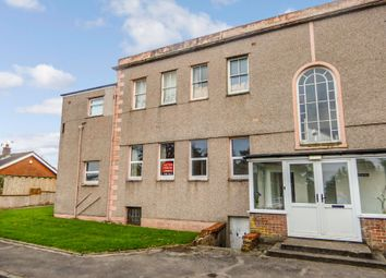 Thumbnail 2 bed flat for sale in Flat 1, Highmoor Mansions, Wigton, Cumbria