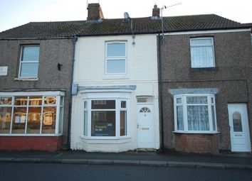 2 bed terraced house for sale in High Street, Lingdale, Saltburn-By-The-Sea TS12